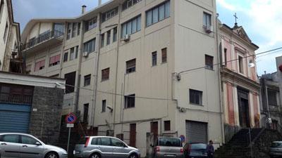 Comune di bronte for Ufficio decoro urbano catania