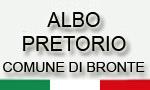 ALBO PRETORIO ONLINE (Link esterno)